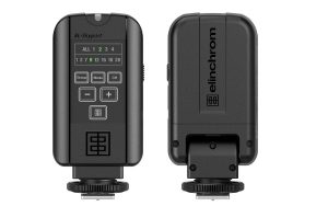 Синхронизатор Elinchrom Transmitter Plus в фотостудии Раменское Жуковский